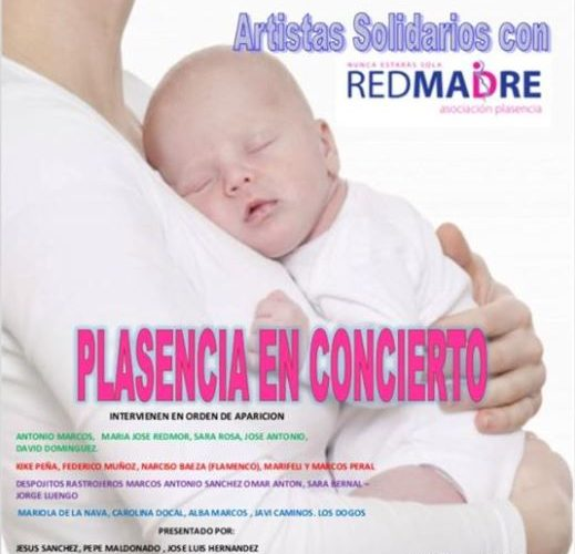Red Madre Plasencia